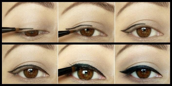 Sweat-Proof makeup7