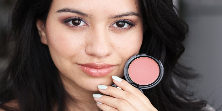 Sweat-Proof makeup8