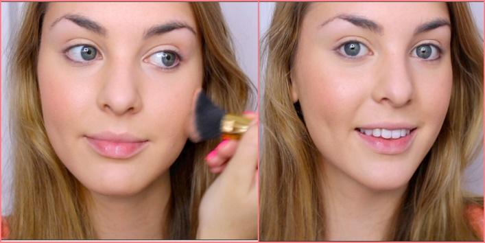 Women Wear Makeup2