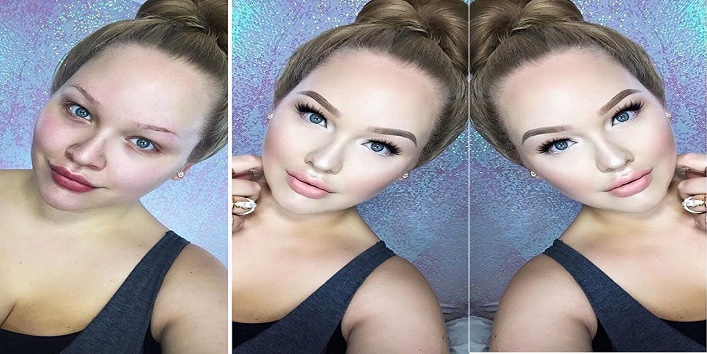 Women Wear Makeup5
