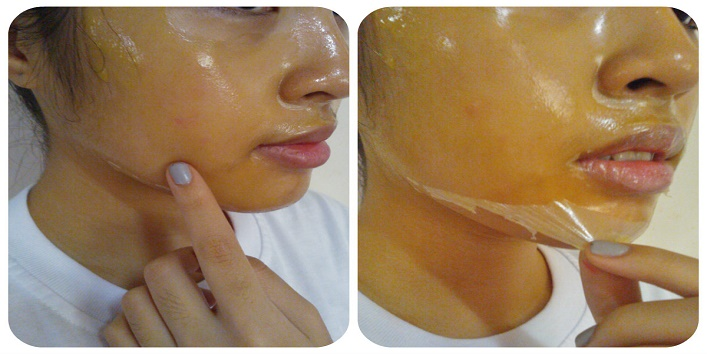 homemade Peel-Off Masks for Glowing Skin5
