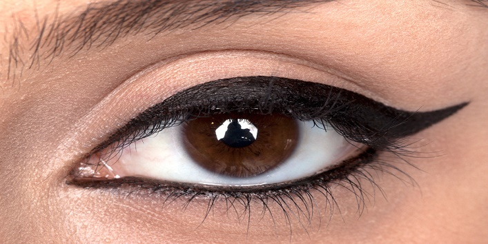 Eyeliner Can Cause Vision Problems3