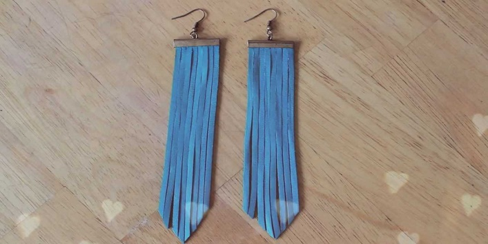 Own Earrings at Home4