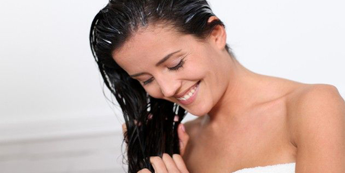 Strong Hair with Hair Spa7