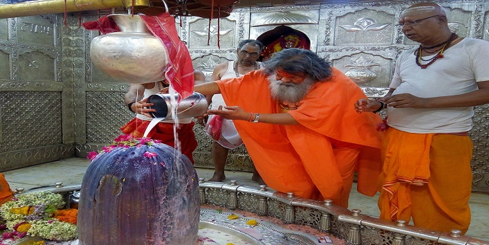 Why Do We Offer Milk to Shiva Linga3
