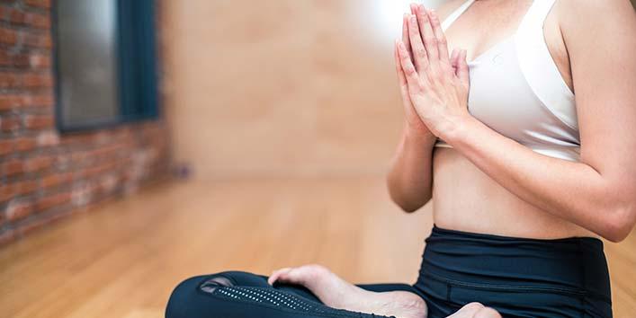 Heals Back Pain