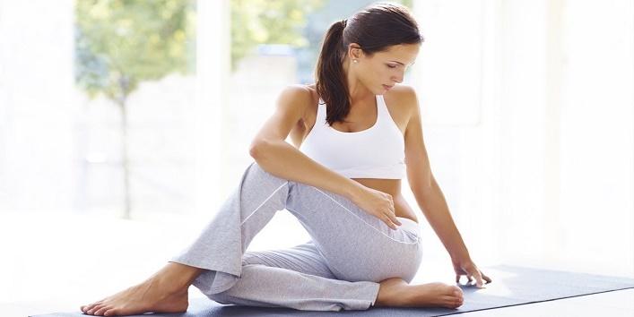 5 Useful Yoga Poses for Pregnant Women- khoobsurati