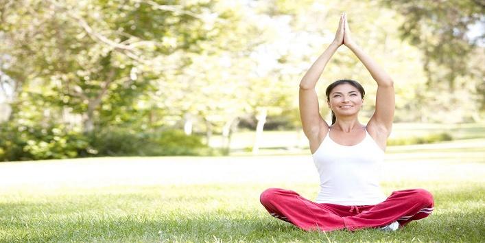 yoga Poses for Pregnant Women (7)