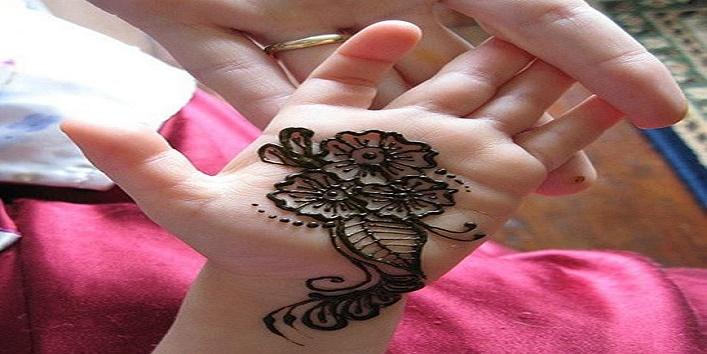 Floral Mehndi Designs6