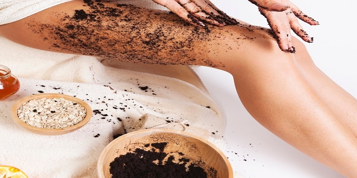 Use Coffee To Look More Beautiful4