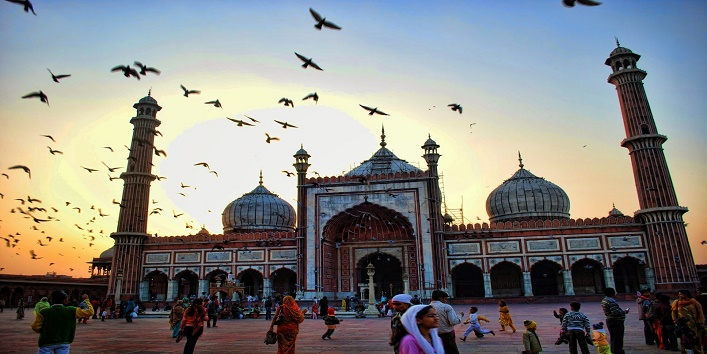 places to Enjoy in Delhi Without Spending Money4