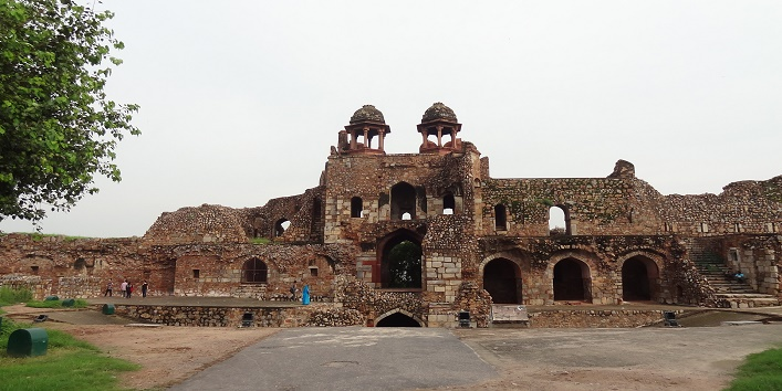 places to Enjoy in Delhi Without Spending Money7