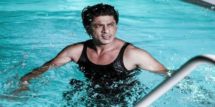 Indian film actor,Baadshah of Bollywood,King Khan,1