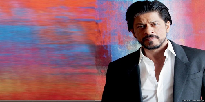 Indian film actor,Baadshah of Bollywood,King Khan,5