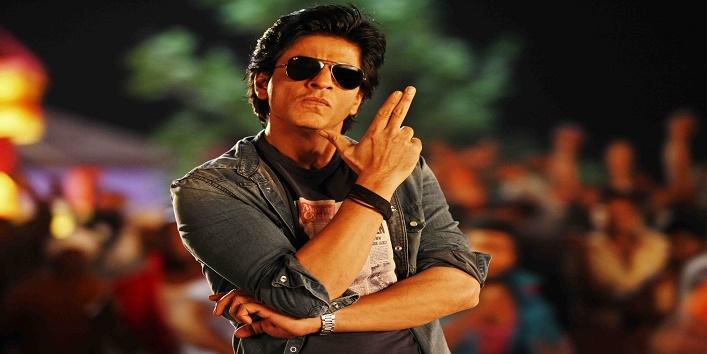 Indian film actor,Baadshah of Bollywood,King Khan,7