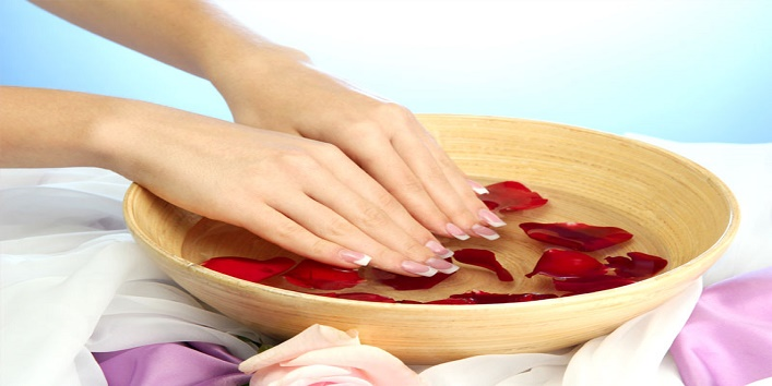 how to make your toenails grow faster