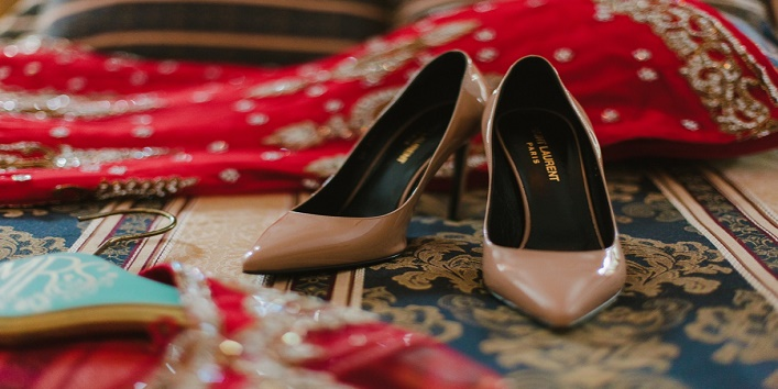 New Jersey Indian Wedding Photography - The Wedding Central