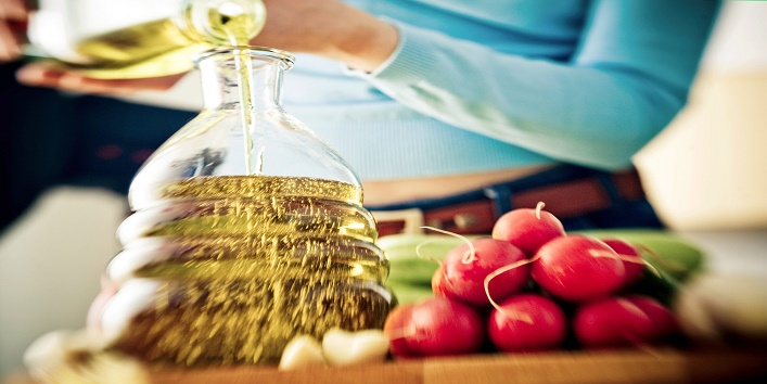 Olive Oil Can Relieve Period Pain5