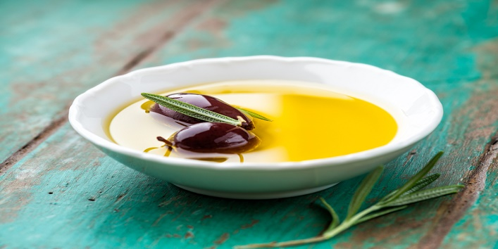 Olive Oil Can Relieve Period Pain8