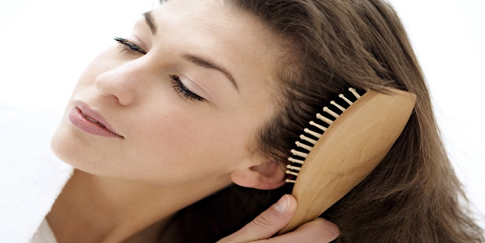 8 Effective Ways To Naturally Grow Your Hair Faster