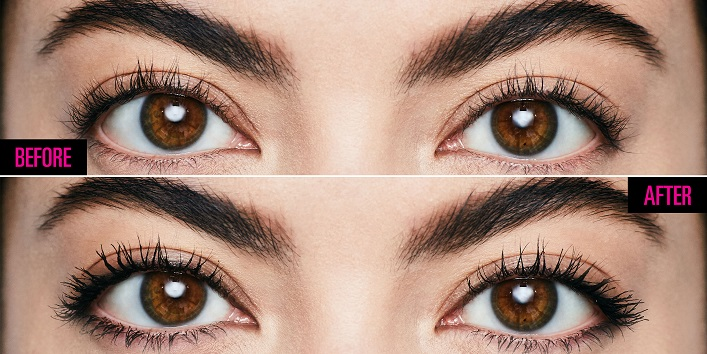 how to clean fake eyelashes with coconut oil