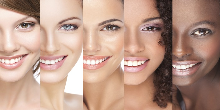 First, Know About Your Skin Type and Complexion