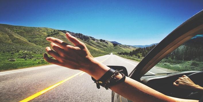 avoid long trips before wedding