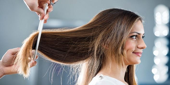 avoid never tried haircut before wedding