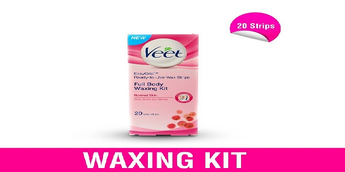 cold wax strips how to use