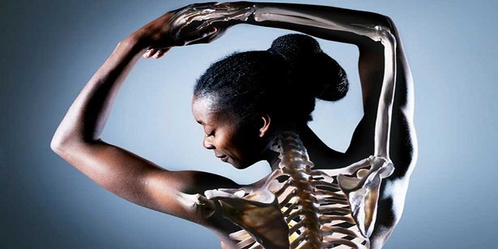 Maintains bone health