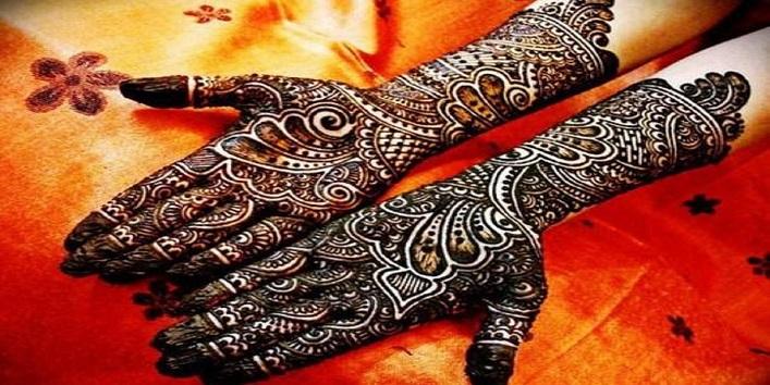 Mehendi (Henna)