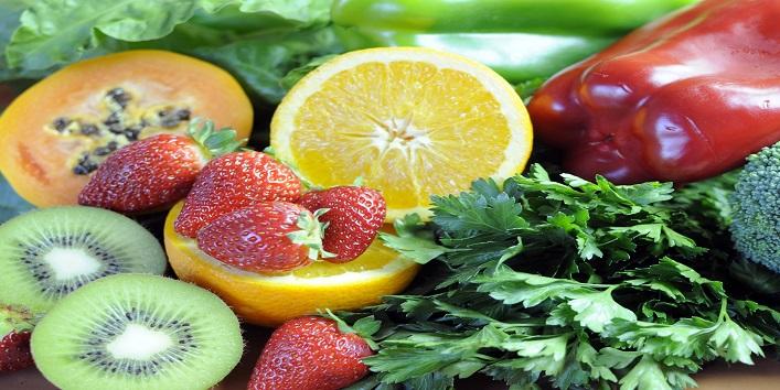 Consume foods rich in vitamin C