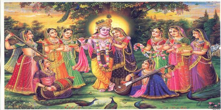 Devotion for partner