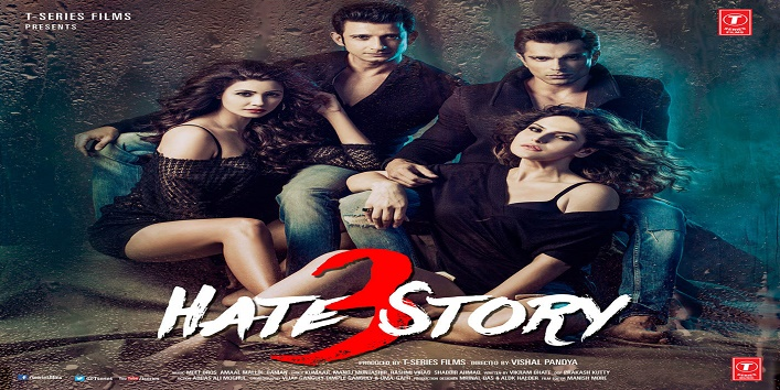 Hate-story-series