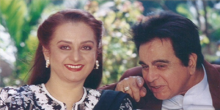 Dilip-Kumar-and-Saira-Banu