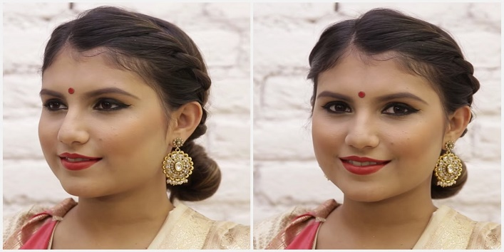 Now-face-makeup