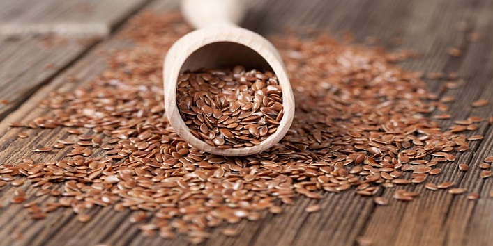 Requirement of flax seeds for weight loss
