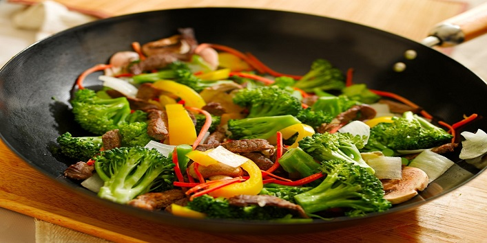 Cook your vegetables before consuming