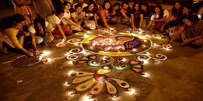 Diwali – Third Day