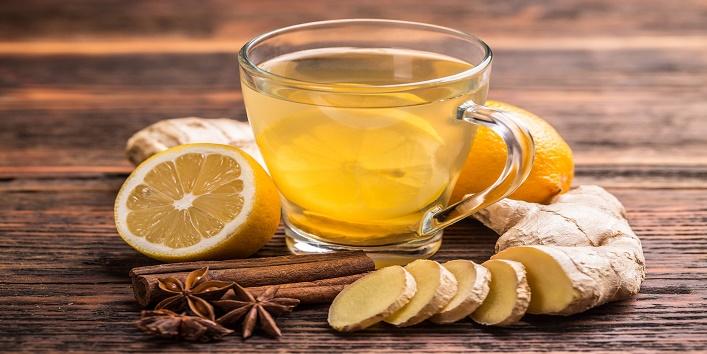 Ginger-tea-to-boost-immunity