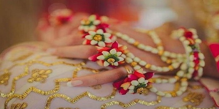 Time needed for making this jewelry