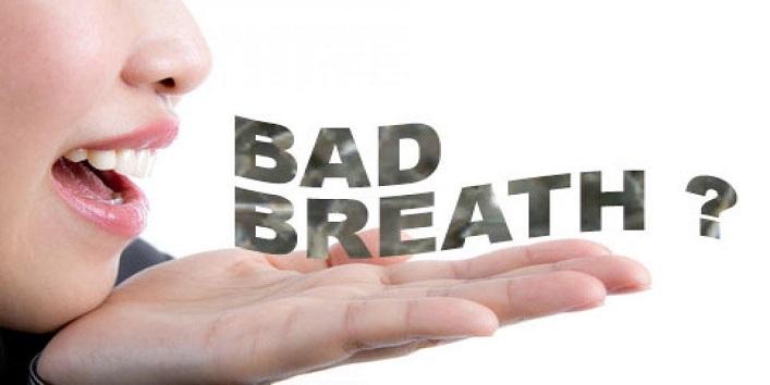 Other ways to avoid bad breath