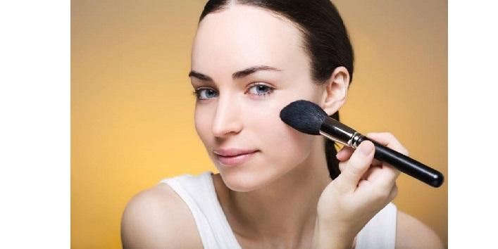 Pre-plan your makeup