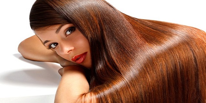 Adds natural lustre to your hair