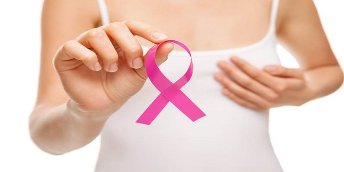 Causes breast cancer