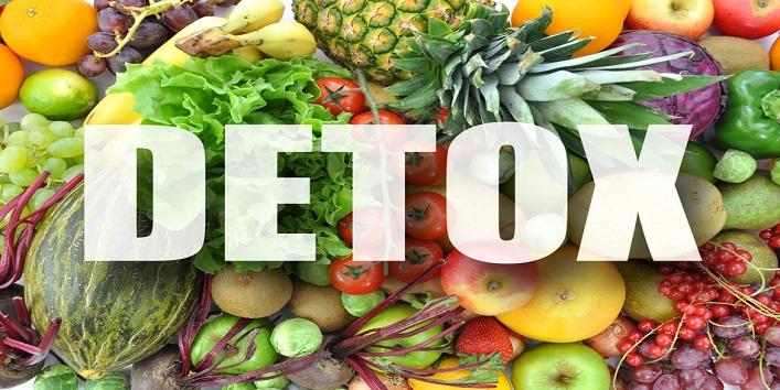 Helps in detoxification