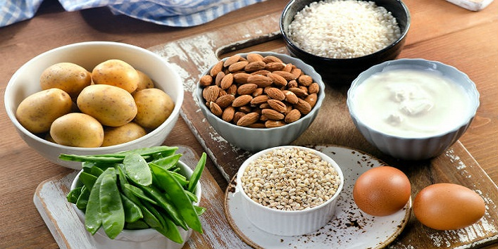 Include more fibre in your diet