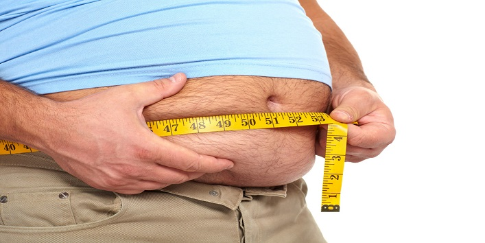 Prevents obesity