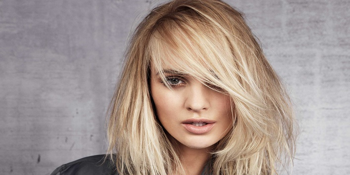 Softens hairs texture