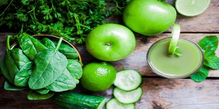 Nitrate vegetables